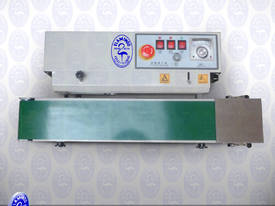 Flamingo Continuous Heat Sealer - picture1' - Click to enlarge