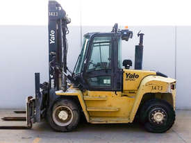 7.5T Diesel Counterbalance Forklift - picture0' - Click to enlarge