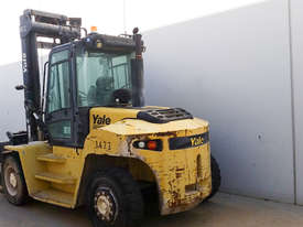 7.5T Diesel Counterbalance Forklift - picture1' - Click to enlarge