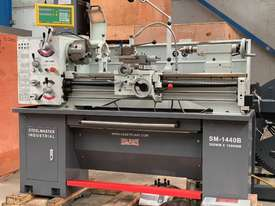 Showroom Demo SM-1440B - 240Volt Centre Lathe $1000 Off - 1 Only - picture0' - Click to enlarge