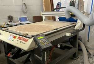 Multicam 2011 M1 1200x1000 bed sized CNC Router - Excellent condition