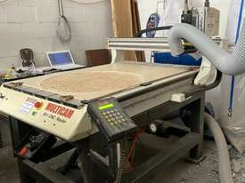 Multicam 2011 M1 1200x1000 bed sized CNC Router - Excellent condition - picture0' - Click to enlarge