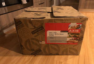Anvil Axis New In Box Waffle Maker