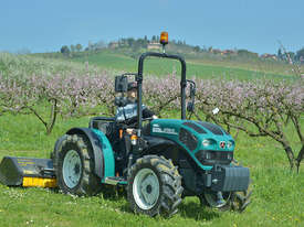 Arbos 4110Q 102HP ROPS Orchard Vineyard Tractor - picture0' - Click to enlarge