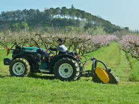 Arbos 4110Q 102HP ROPS Orchard Vineyard Tractor - picture1' - Click to enlarge