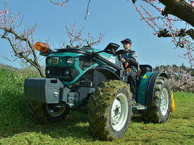 Arbos 4110Q 102HP ROPS Orchard Vineyard Tractor - picture2' - Click to enlarge