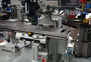Smartech SM3 Variable speed Milling machine
