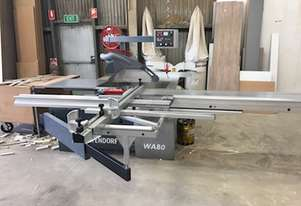 Altendorf   WA80 Panel Saw