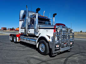 Western Star 6900 Primemover Truck - picture0' - Click to enlarge