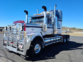 Western Star 6900 Primemover Truck - picture1' - Click to enlarge