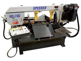 Speeder FHBS 331 DSA Semi-Automatic Bandsaw - picture0' - Click to enlarge