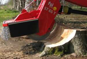 FSI T65 Tractor/PTO Stump Grinders