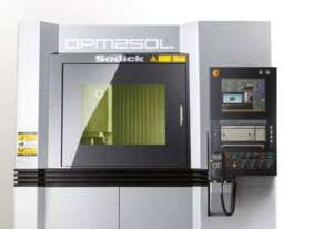 Sodick One Process Machining Centre - OPM