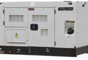 33 KVA Potise Engine Three Phase Diesel Generator