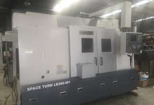 Okuma   LB300MY SPACETURN