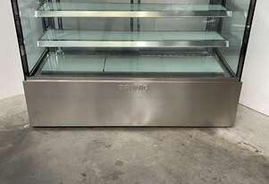 Bromic FD1800 Refrigerated Display