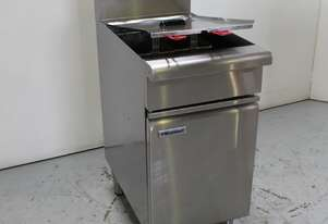 Waldorf FN8120G Single Pan Fryer