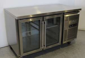 Bromic GN2100TNG Undercounter Fridge