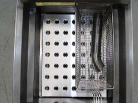 Frymaster MJ140 Single Pan Fryer - picture0' - Click to enlarge