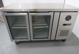 FED GN2100TNG Undercounter Fridge