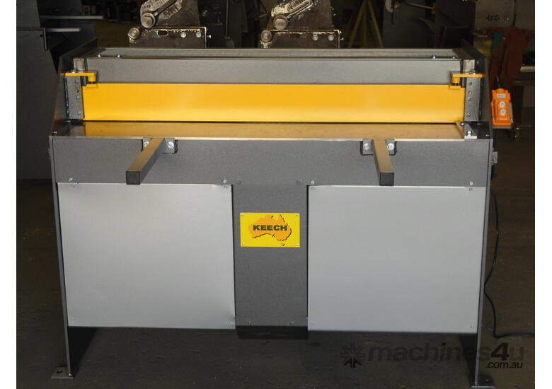 1250mm x 1.6mm education guillotine