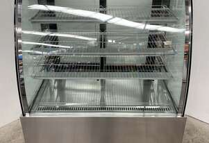 FED SL840 Refrigerated Display