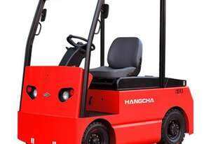 Hangcha Electric Tow Tractor 10-15t