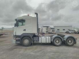 Scania R500 - picture2' - Click to enlarge