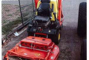 Used Gianni Ferrari 922 Turbo grass Mower