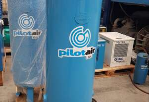 AIR TANKS Vertical 150-3000 Litre Quality Used Australian Made