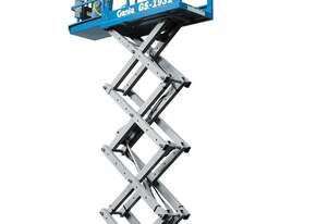Genie 19FT ELECTRIC SCISSOR LIFT
