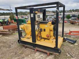 Mobile Dewatering Pump - picture0' - Click to enlarge