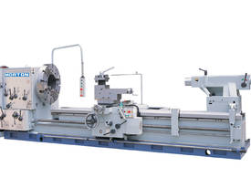 Taiwanese Oil Country Lathes up to 2000mm swing 530mm bore - picture13' - Click to enlarge