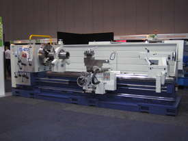 Taiwanese Oil Country Lathes up to 2000mm swing 530mm bore - picture16' - Click to enlarge