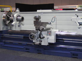 Taiwanese Oil Country Lathes up to 2000mm swing 530mm bore - picture5' - Click to enlarge