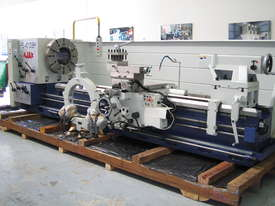 Taiwanese Oil Country Lathes up to 2000mm swing 530mm bore - picture17' - Click to enlarge