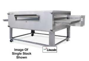 Lincoln Impinger Model 3270-2 Gas Conveyor Oven