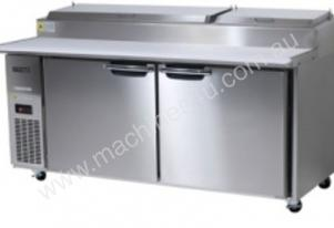 Skope BC180-P -  2 Door Pizza Counter Chiller