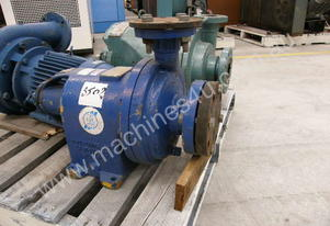 Hmd CS2DSM Centrifugal (Mild Steel).