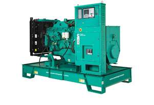 90kVA Diesel Generator -  ideal for both Prime Power and Standby Power