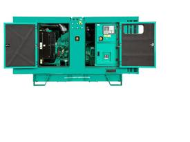 90kVA Diesel Generator -  ideal for both Prime Power and Standby Power  - picture1' - Click to enlarge