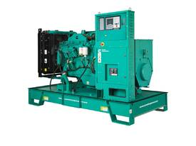 90kVA Diesel Generator -  ideal for both Prime Power and Standby Power  - picture0' - Click to enlarge