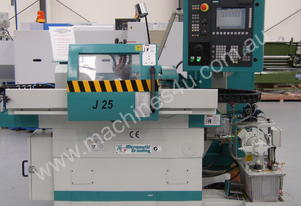 MICROMATIC CNC EXT CYLINDRICAL GRINDER J 25