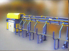 AWM Wire Straightening Machine  Suitable for Rebar - picture0' - Click to enlarge
