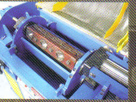 AWM Wire Straightening Machine  Suitable for Rebar - picture2' - Click to enlarge
