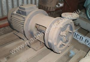 Kelair Process/Stainless Steel Pumps
