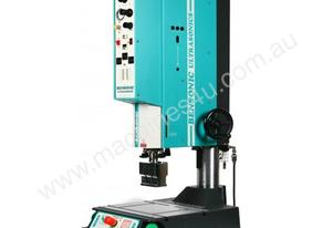SBW Ultrasonic Plastic Welding Machine SBW-2025Ti