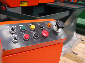 Cosen SH-500M. Semi Auto, Mitre Cutting Bandsaw. - picture1' - Click to enlarge