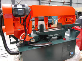 Cosen SH-500M. Semi Auto, Mitre Cutting Bandsaw. - picture2' - Click to enlarge