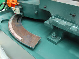 Cosen SH-500M. Semi Auto, Mitre Cutting Bandsaw. - picture5' - Click to enlarge